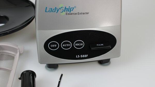 Ladyship Blender