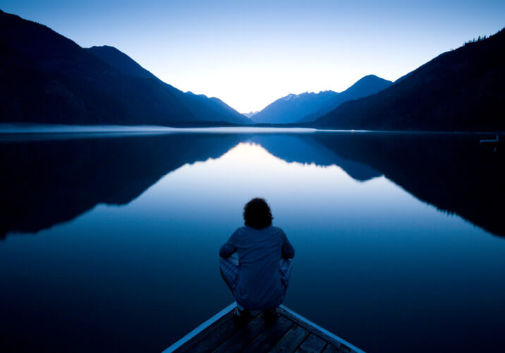 Inner Peace – What is it?