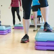 Aerobic exercise can assit with constipation