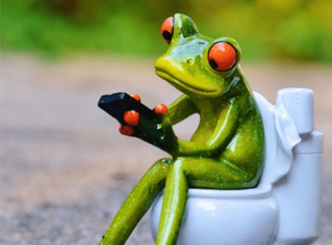 Constipation – causes and natural solutions