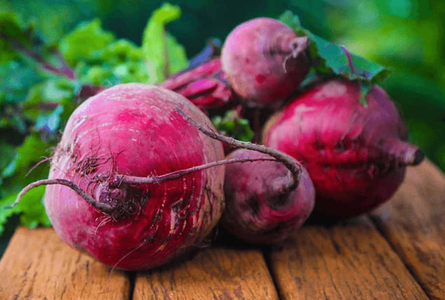 Beetroot (Beta vulgaris) Health Benefits
