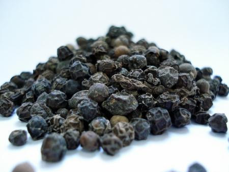Black Pepper for weight loss