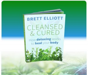 Cleansed and Cured Book