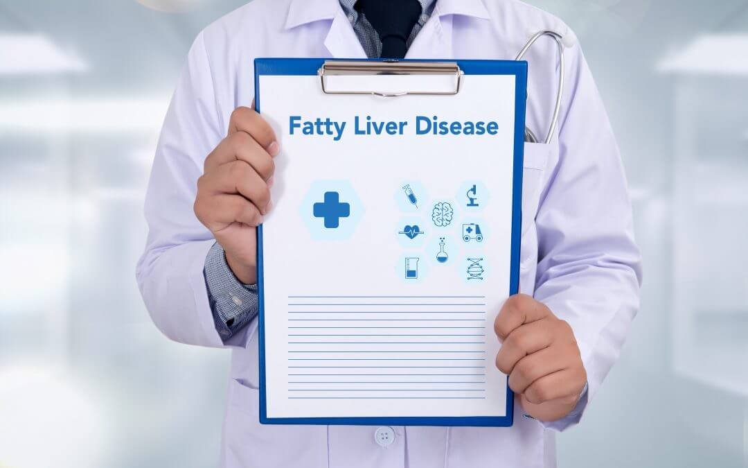 Fatty Liver Disease and Metabolic Syndrome