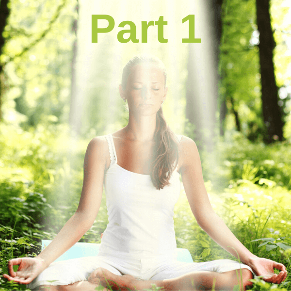Ultimate Energy Healing – Part 1 – Introduction